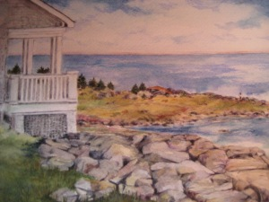 #19. Monhegan Light