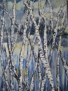 #22a Romancing the Birches