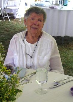 Phyllis Clark 2013